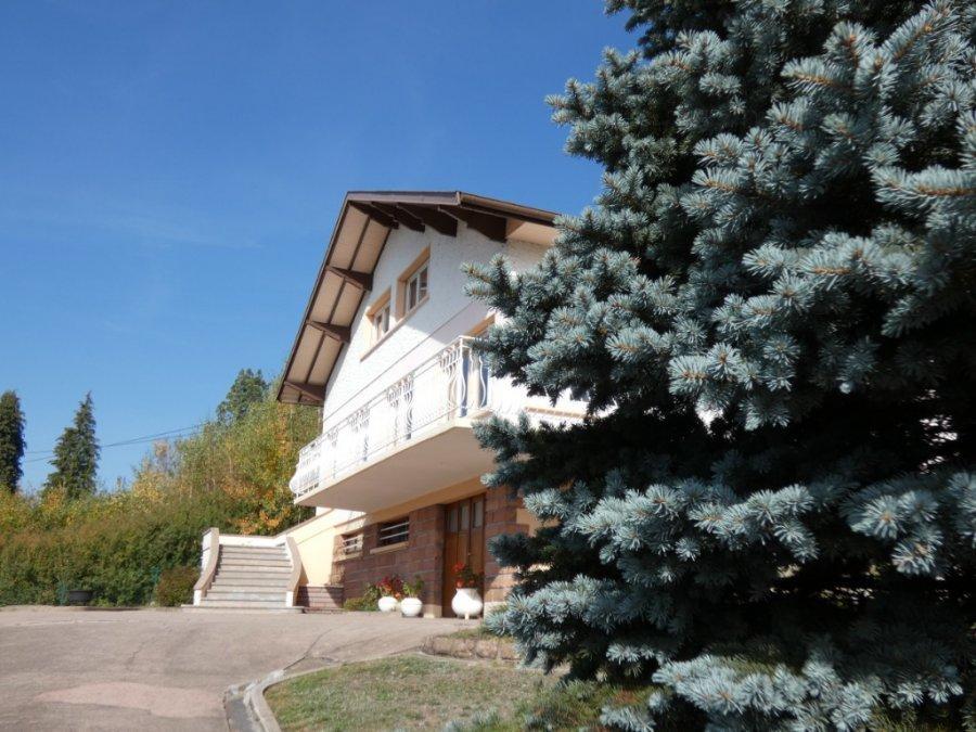 haus kaufen 0 zimmer 170 m² saint-dié-des-vosges foto 2