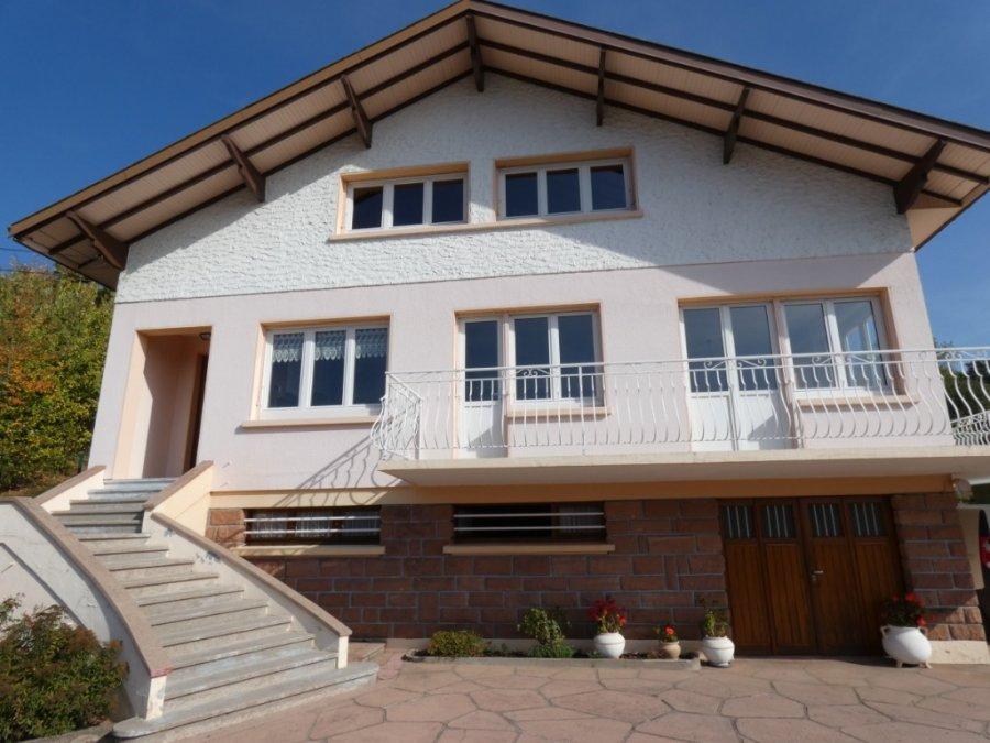 haus kaufen 0 zimmer 170 m² saint-dié-des-vosges foto 3