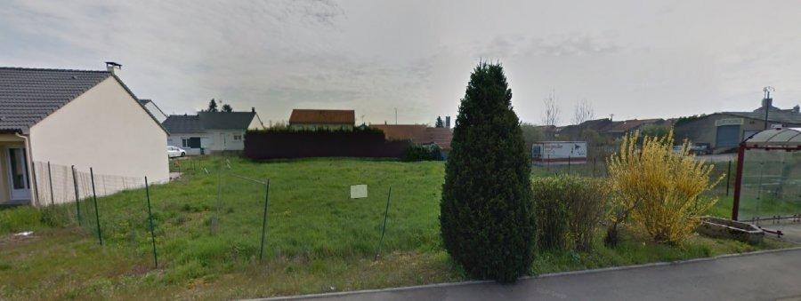 acheter terrain constructible 0 pièce 0 m² mars-la-tour photo 1
