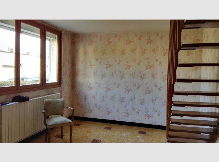 vente maison 6 pi ces trith saint l ger nord r f 5594136. Black Bedroom Furniture Sets. Home Design Ideas