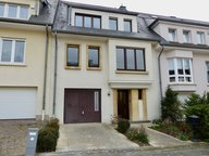 Terraced for rent 4 bedrooms in Luxembourg-Bonnevoie - Ref. 6728728