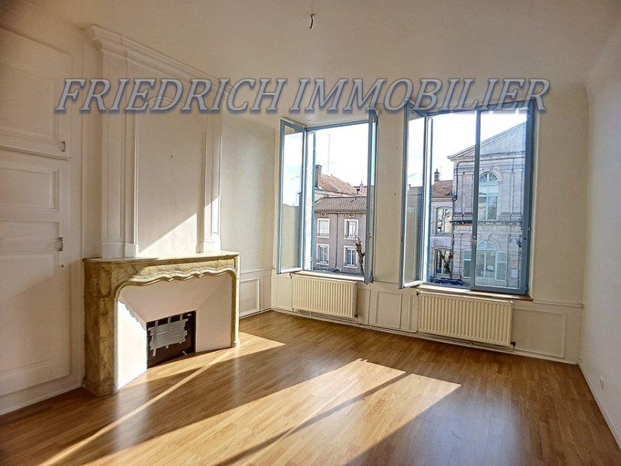 acheter appartement 3 pièces 86 m² ligny-en-barrois photo 1