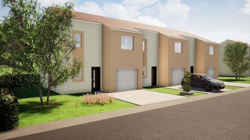 acheter maison 4 pièces 105 m² woippy photo 2