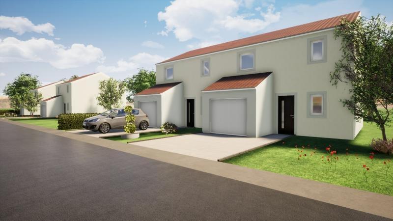 acheter maison 4 pièces 105 m² woippy photo 3