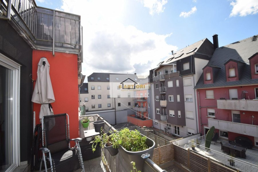 Appartement à vendre 1 chambre à Rumelange