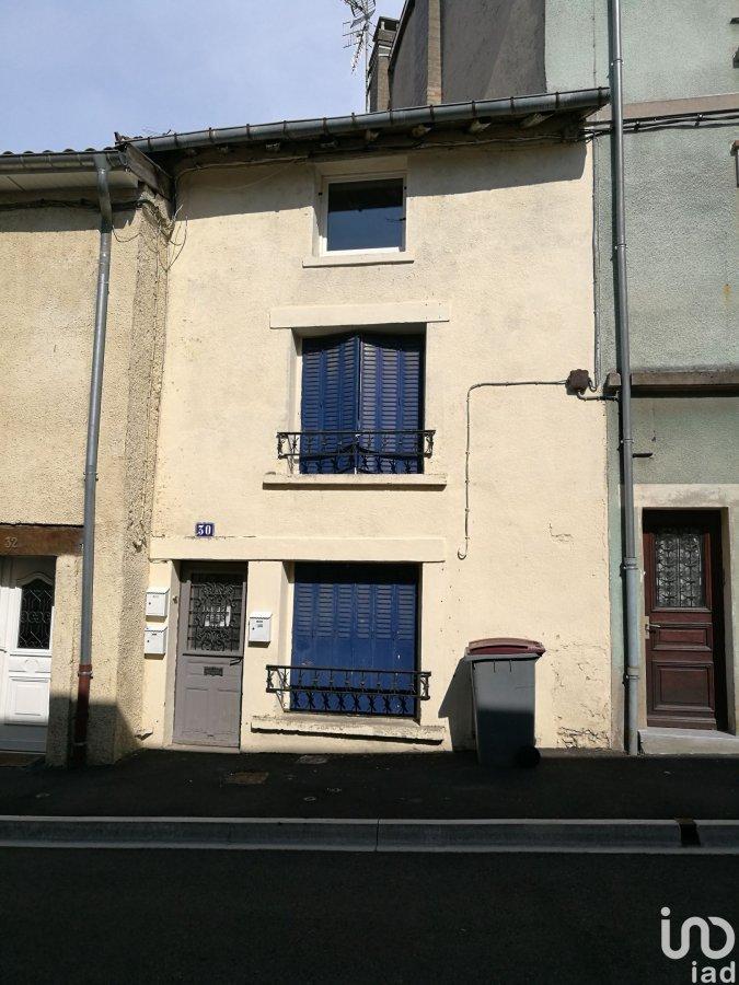 acheter immeuble de rapport 3 pièces 56 m² verdun photo 1