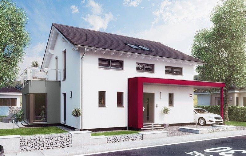 haus kaufen 5 zimmer 157 m² schömerich foto 4