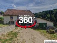 Maison à vendre 2 Chambres à Ban-de-Laveline - Réf. 7233048
