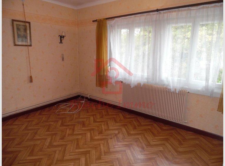 vente maison 6 pi ces h nin beaumont pas de calais r f 5541400. Black Bedroom Furniture Sets. Home Design Ideas