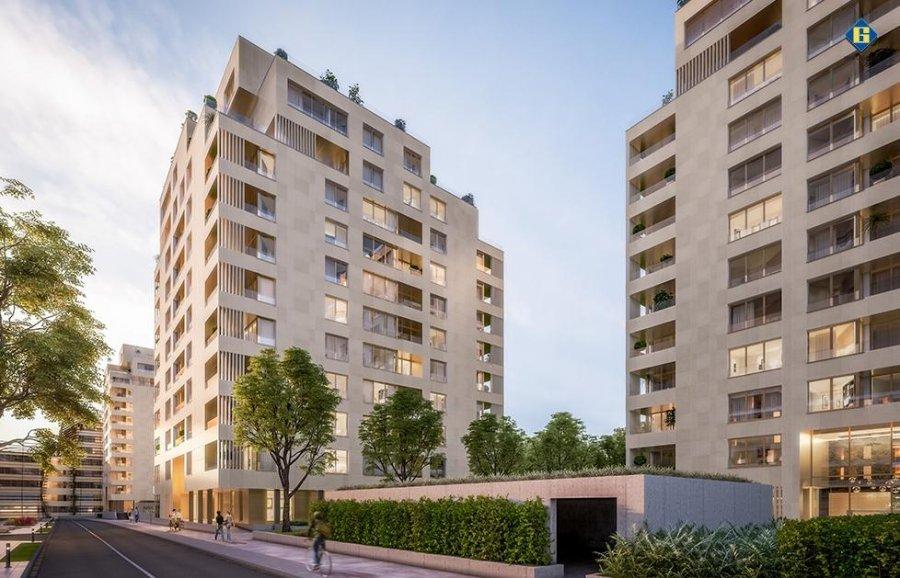 wohnung kaufen 2 schlafzimmer 87.19 m² luxembourg foto 1