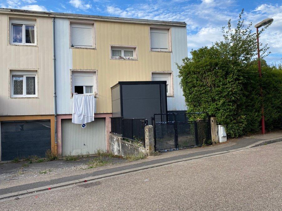 acheter maison 5 pièces 90 m² guénange photo 1