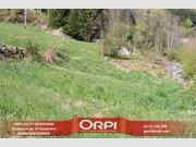 Terrain constructible à vendre à La Bresse - Réf. 6111000