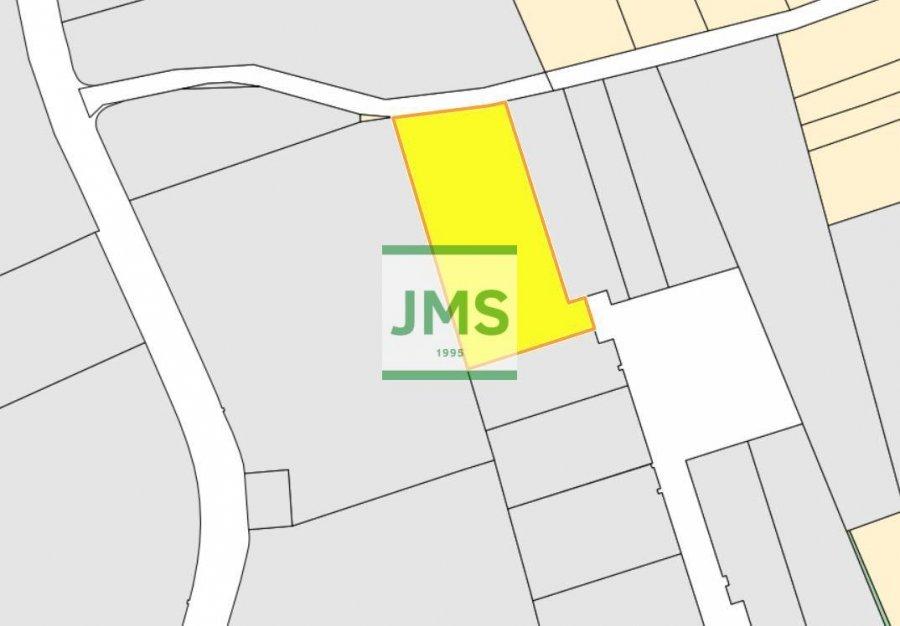 Terrain constructible à vendre à Brouch (mersch)