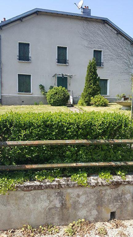 acheter maison 5 pièces 176 m² martigny-les-bains photo 1