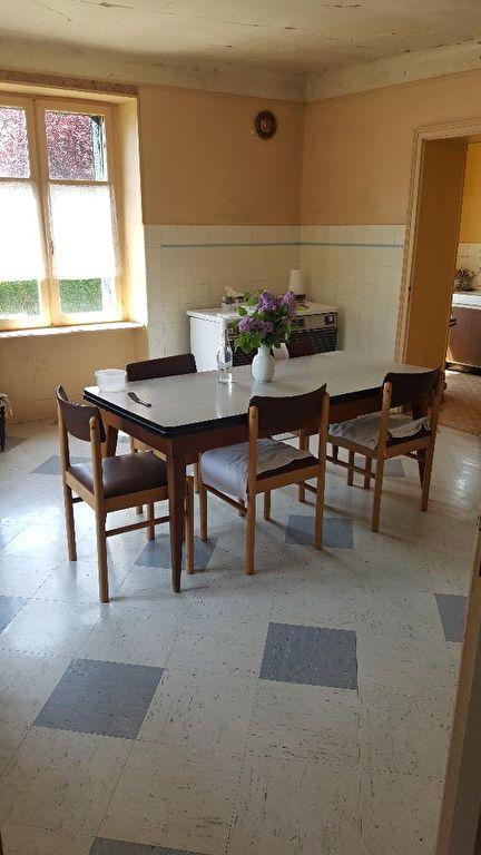 acheter maison 5 pièces 176 m² martigny-les-bains photo 4