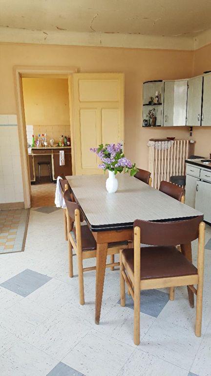 acheter maison 5 pièces 176 m² martigny-les-bains photo 5