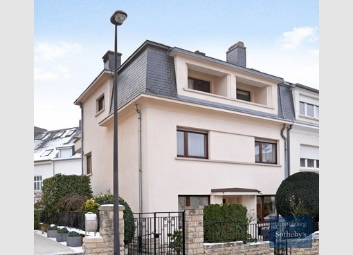 House for rent 5 bedrooms in Luxembourg (LU) - Ref. 6799128