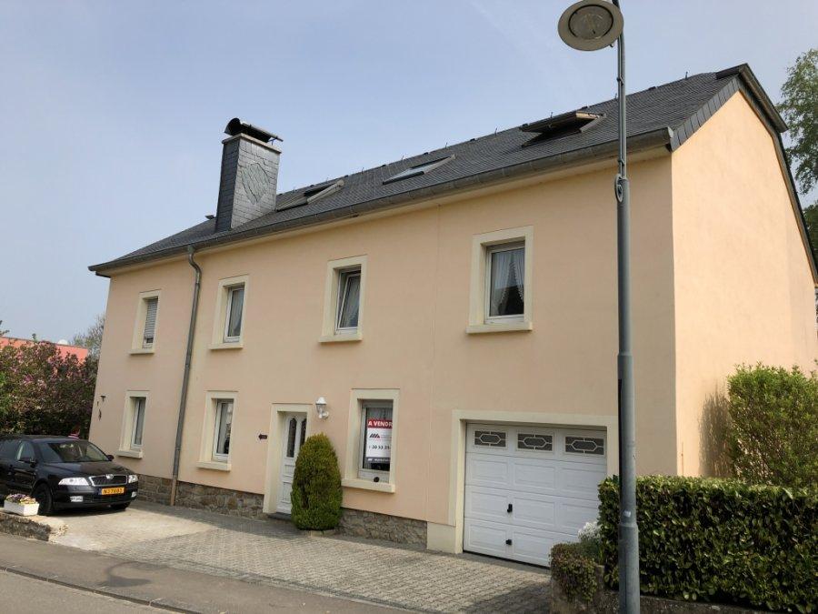 acheter maison 3 chambres 170 m² kehlen photo 1