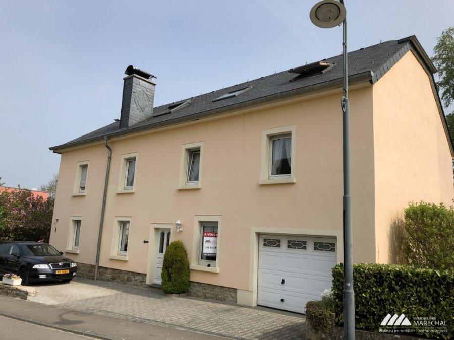 acheter maison mitoyenne 3 chambres 170 m² kehlen photo 1
