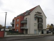 Appartement à louer F3 à Colmar - Réf. 4919336