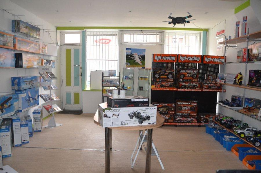 acheter entrepôt 4 pièces 330 m² la madeleine photo 4