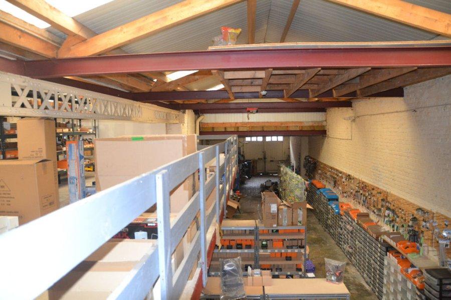 acheter entrepôt 4 pièces 330 m² la madeleine photo 5