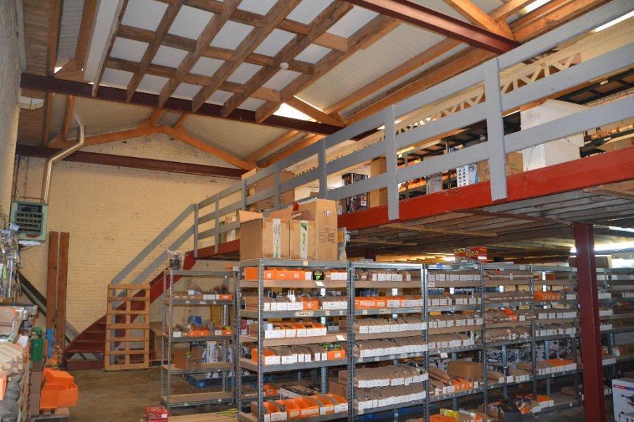 acheter entrepôt 4 pièces 330 m² la madeleine photo 7