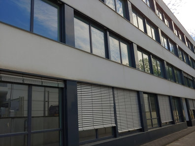 Office for sale in Luxembourg-Gasperich (Cloche-d'Or) - Ref. 7098408