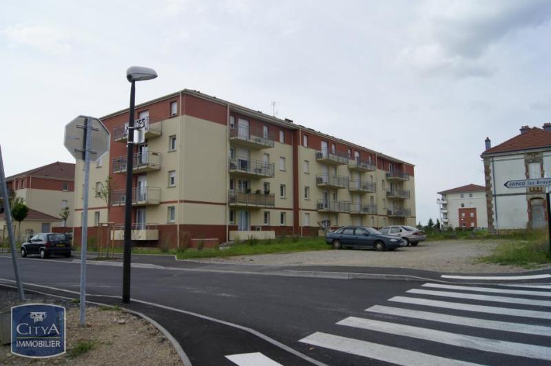 louer appartement 2 pièces 51 m² épinal photo 1