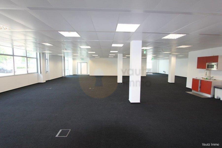 louer bureau 0 chambre 410 m² contern photo 2