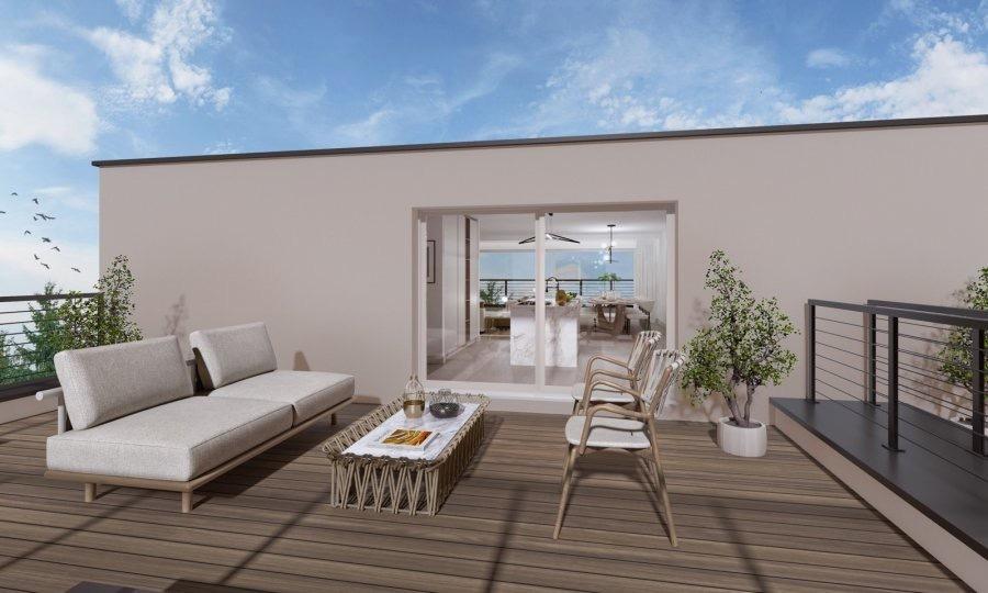 acheter duplex 3 chambres 117 m² mamer photo 3