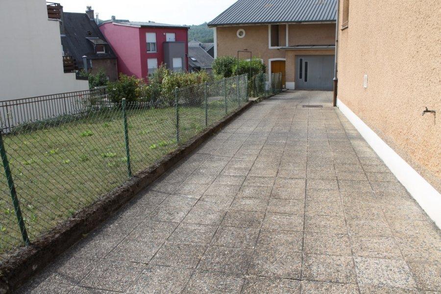 Terrain constructible en vente differdange m for Prix terrain constructible