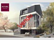 Penthouse à vendre 1 Chambre à Luxembourg-Clausen - Réf. 6165032
