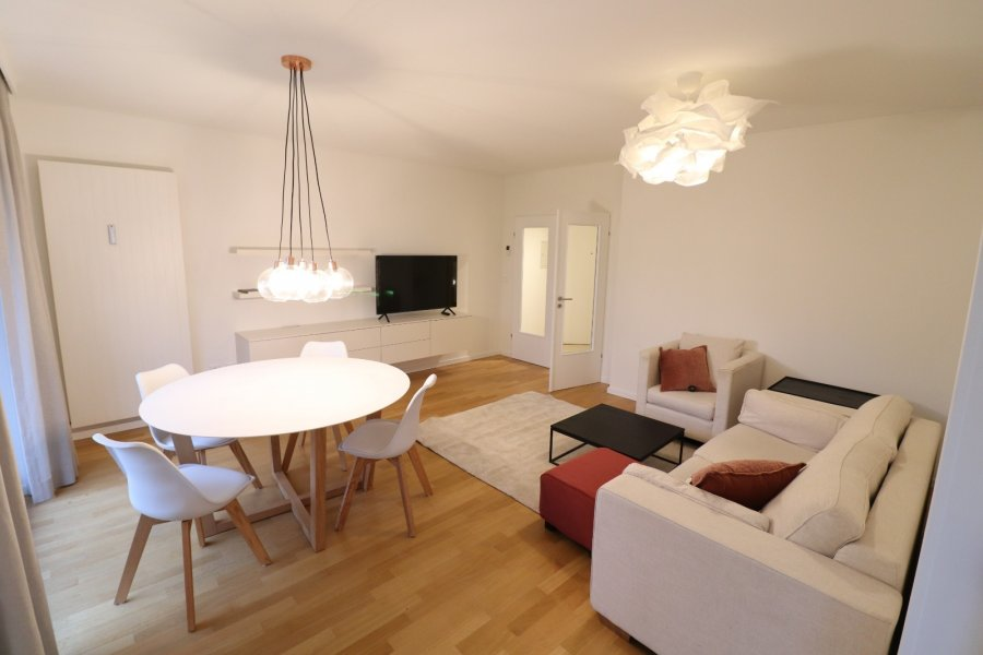 louer appartement 1 chambre 56 m² luxembourg photo 1