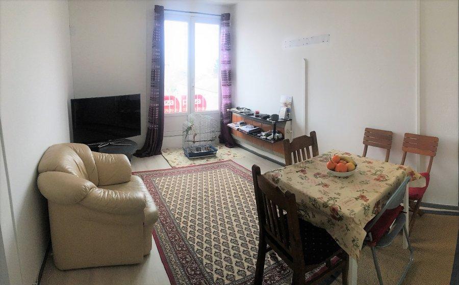 acheter appartement 3 pièces 54 m² maizières-lès-metz photo 2