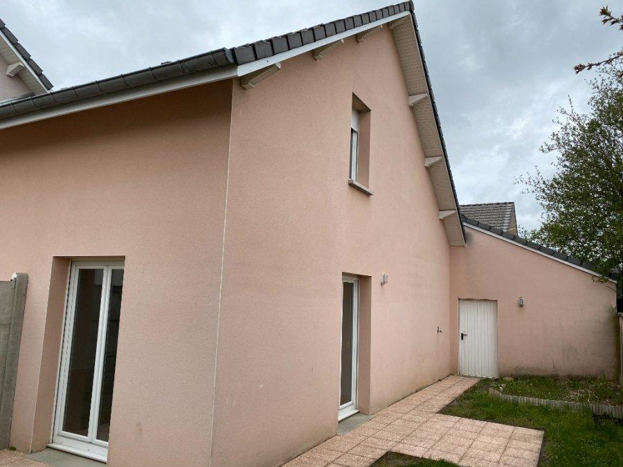 acheter maison 5 pièces 95 m² dombasle-sur-meurthe photo 1