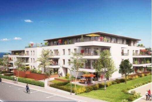 louer appartement 2 pièces 38.78 m² villers-lès-nancy photo 1