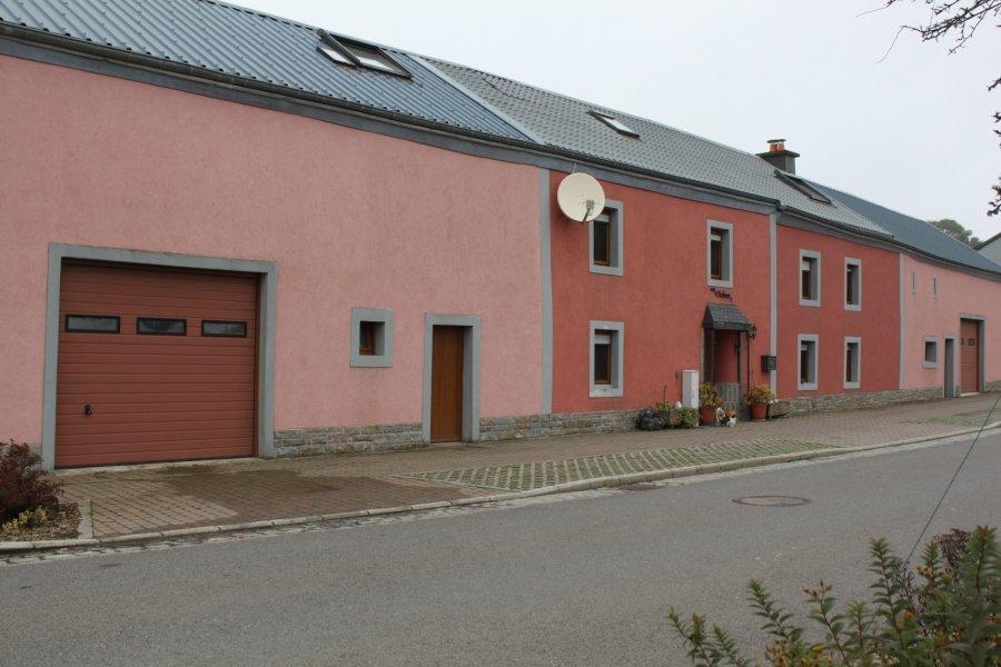acheter corps de ferme 5 chambres 226 m² consthum photo 1