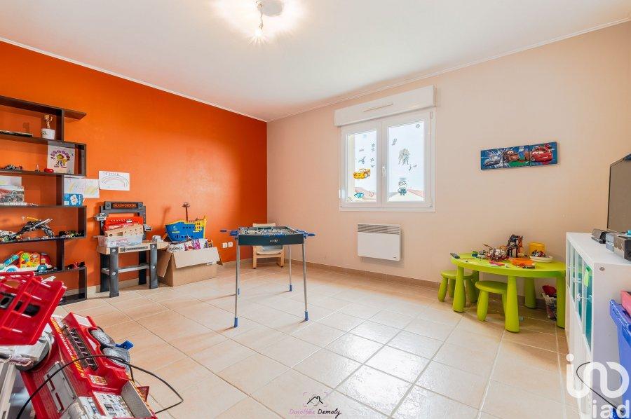 acheter maison 5 pièces 139 m² créhange photo 6