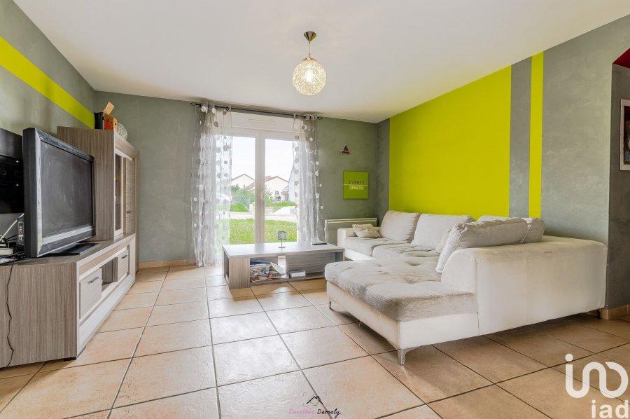 acheter maison 5 pièces 139 m² créhange photo 2