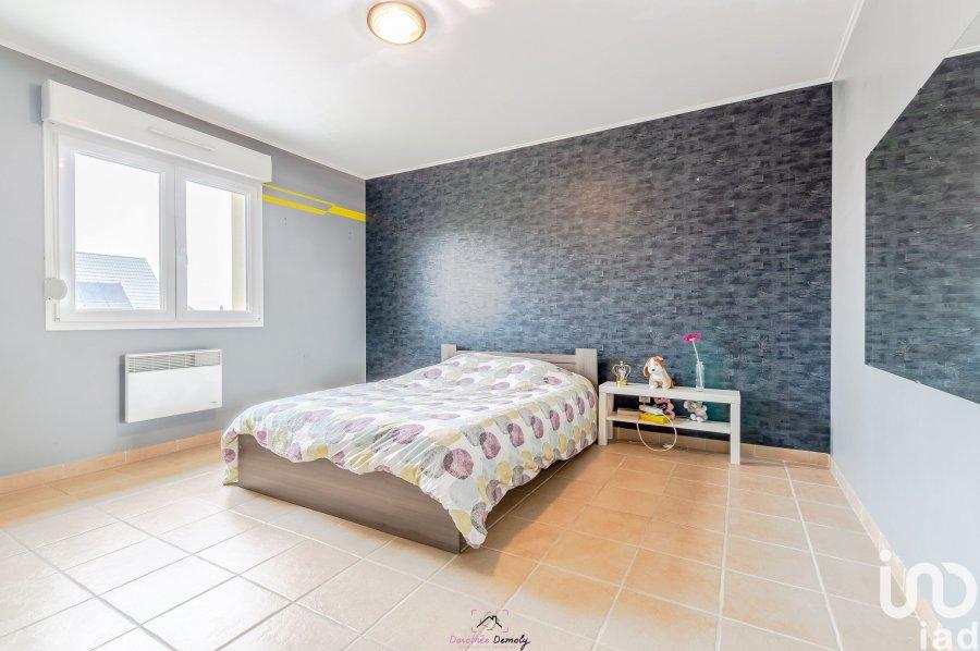 acheter maison 5 pièces 139 m² créhange photo 3
