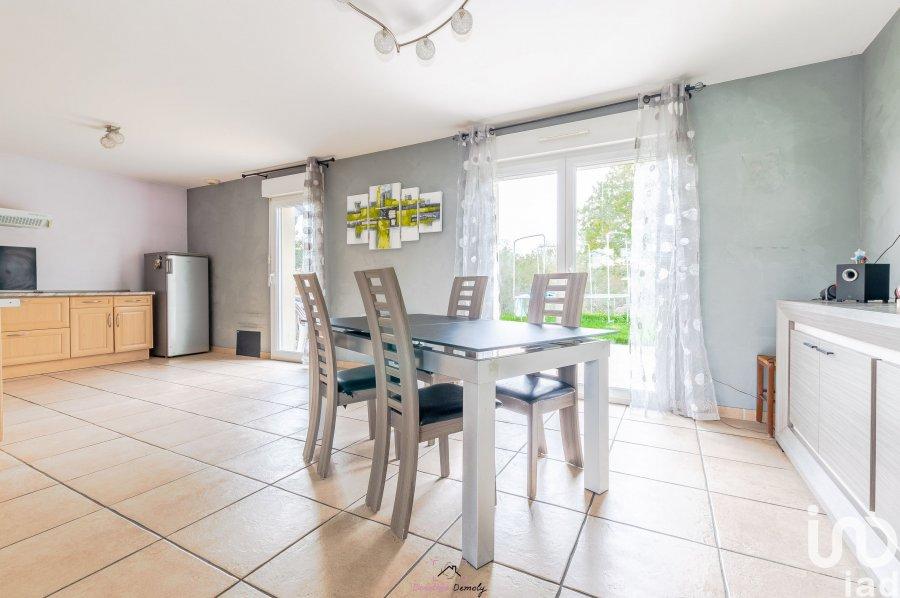 acheter maison 5 pièces 139 m² créhange photo 1