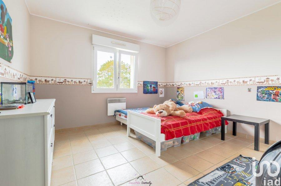 acheter maison 5 pièces 139 m² créhange photo 4