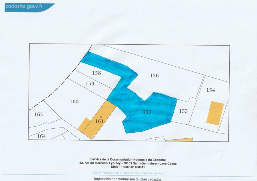 bauland kaufen 0 zimmer 0 m² arrancy-sur-crusne foto 1
