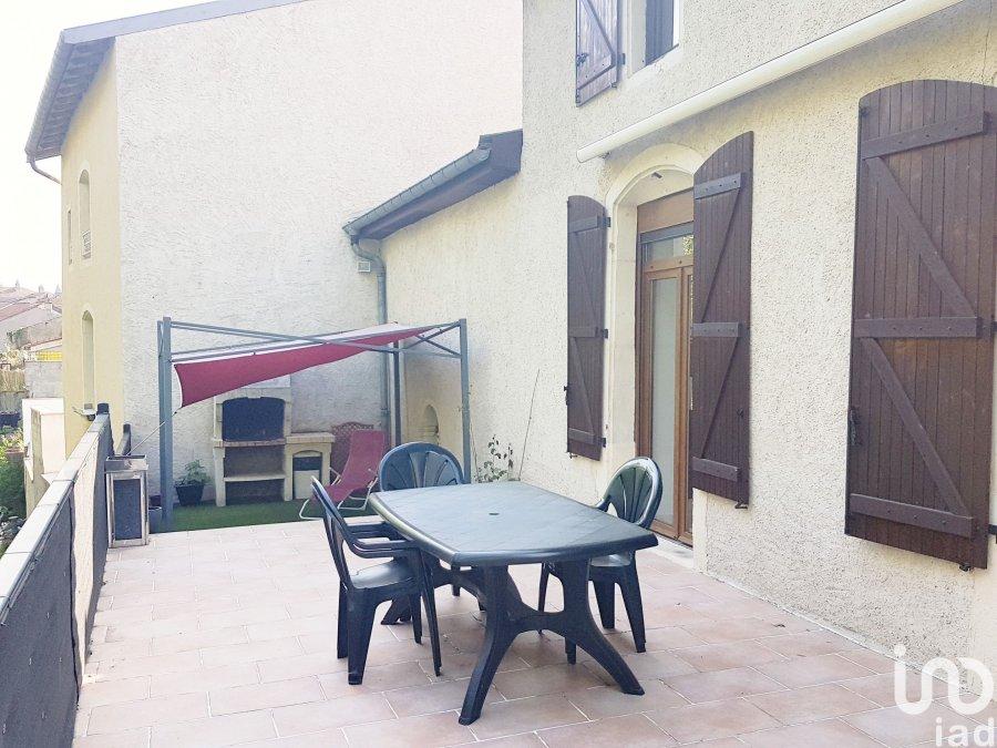 acheter maison 10 pièces 290 m² flavigny-sur-moselle photo 7