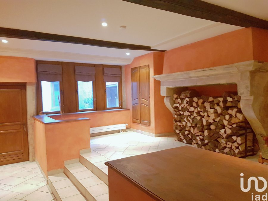 acheter maison 10 pièces 290 m² flavigny-sur-moselle photo 3