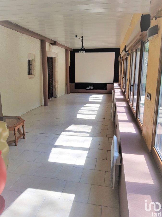 acheter maison 10 pièces 290 m² flavigny-sur-moselle photo 2