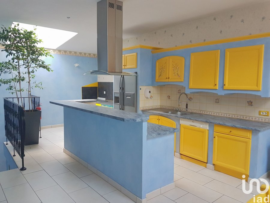 acheter maison 10 pièces 290 m² flavigny-sur-moselle photo 4