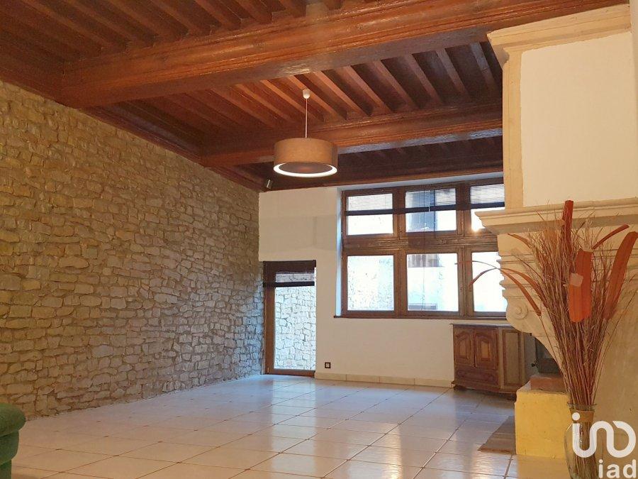 acheter maison 10 pièces 290 m² flavigny-sur-moselle photo 1