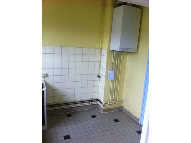 Appartement à louer F2 à Ars sur moselle